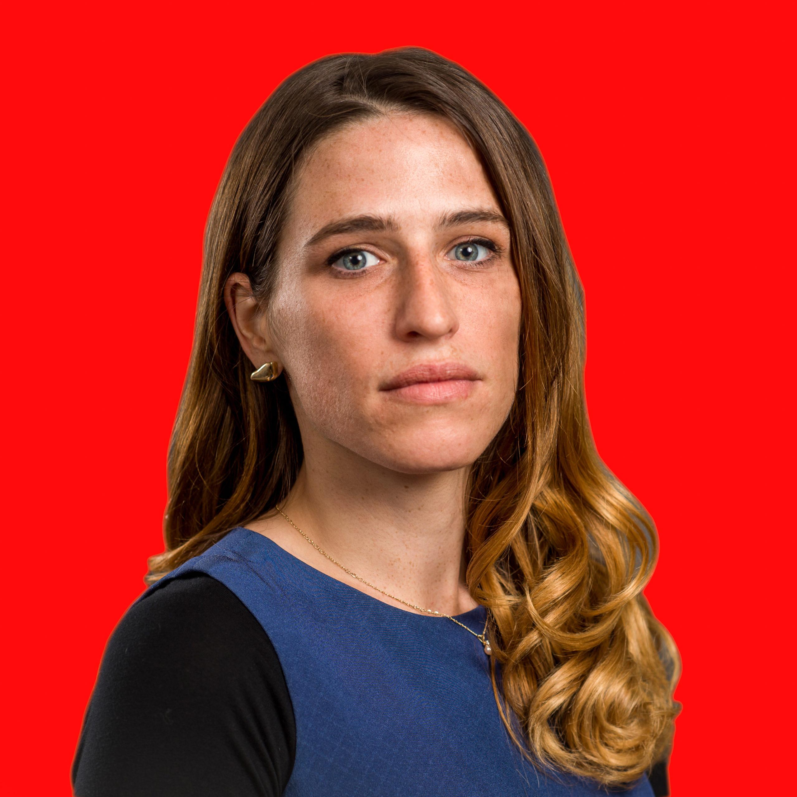 Claire McHale