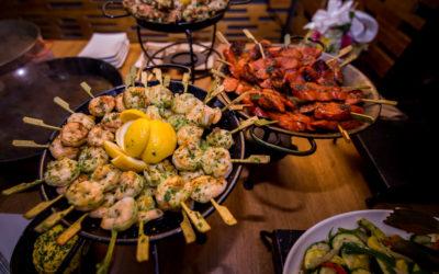 Philadelphia Food & Restaurant Photography